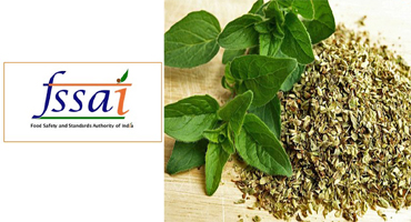 FSSAI Withdraws Recall Order Against Imported oregano - herb from the mint, or Lamiaceae family