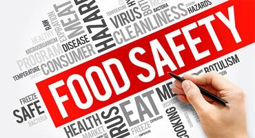 Condition of FSSAI / Food License