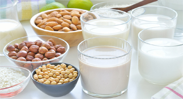 FSSAI directs e-commerce companies to delist plant-based products as Dairy Products